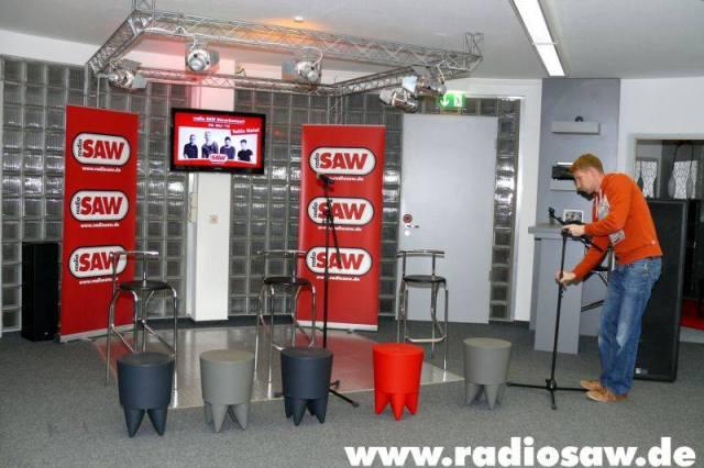 radiosaw