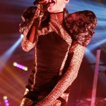 Konzert von Tokio Hotel in der Wiener Arena am 26.3.2014