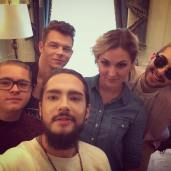 Interview for Геометрия ТВ2