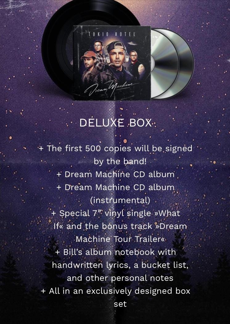 deluxebox